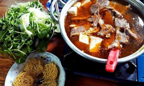 Tổng hợp danh sách 20 món ăn ngon tại Đà Lạt